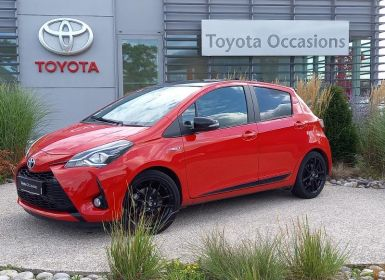 Vente Toyota Yaris 100h GR SPORT 5p MY19 Occasion