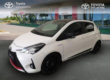 Toyota Yaris 100h GR SPORT 5p RC19