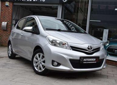 Vente Toyota Yaris 1.0i VVT-i Edition 2013 - - GARANTIE 12 MOIS - - Occasion