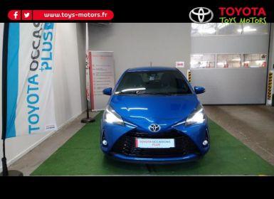 Toyota Yaris 110 VVT-i Chic 5p