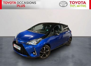 Vente Toyota YARIS 110 VVT-i Collection 5p Occasion
