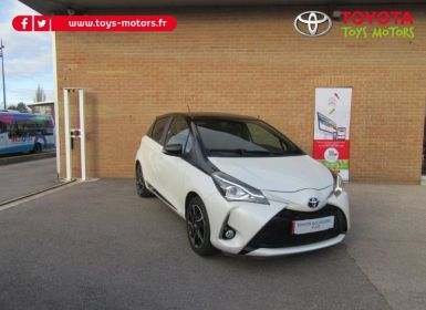 Toyota Yaris 110 VVT-i Collection 5p