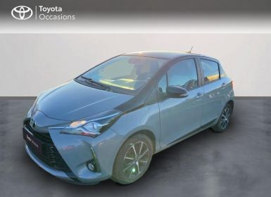 Vente Toyota YARIS 110 VVT-i Design 5p Occasion