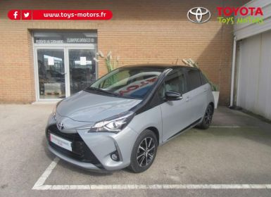 Achat Toyota YARIS 110 VVT-i Design 5p RC18 Occasion
