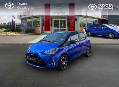 Vente Toyota Yaris 110 VVT-i Design 5p RC18 Occasion