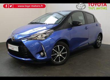 Toyota Yaris 110 VVT-i Design CVT 5p