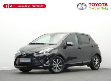 Achat Toyota YARIS 110 VVT-i Design Y20 5p MY19 Occasion