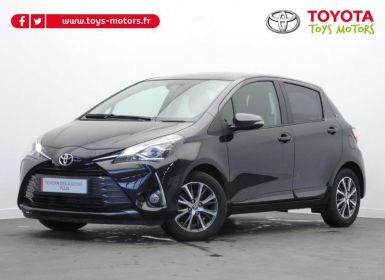 Toyota YARIS 110 VVT-i Design Y20 5p MY19 Occasion
