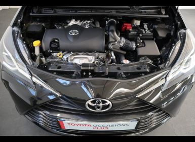 Vente Toyota YARIS 110 VVT-i Design Y20 5p MY19 Occasion