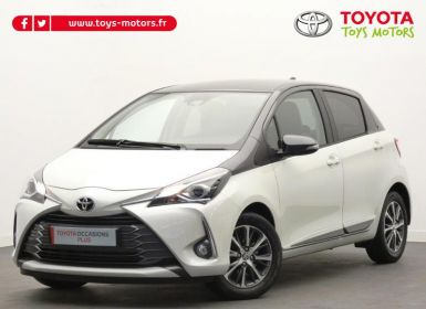 Achat Toyota YARIS 110 VVT-i Design Y20 5p MY19 Occasion