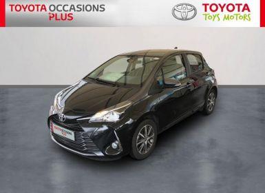 Vente Toyota YARIS 110 VVT-i Design Y20 5p MY19 Occasion
