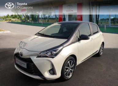 Toyota Yaris 110 VVT-i Design Y20 5p MY19