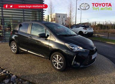 Vente Toyota Yaris 110 VVT-i Design Y20 5p RC19 Occasion