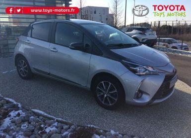 Vente Toyota Yaris 110 VVT-i Design Y20 CVT 5p MY19 Occasion