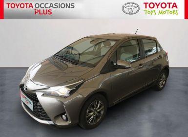 Vente Toyota YARIS 110 VVT-i Dynamic 5p Occasion