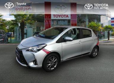 Achat Toyota Yaris 110 VVT-i Dynamic 5p Occasion