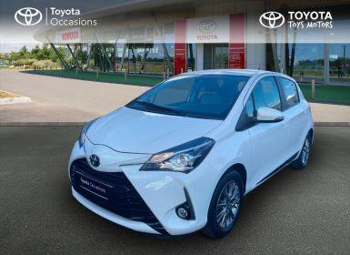 Toyota Yaris 110 VVT-i Dynamic 5p