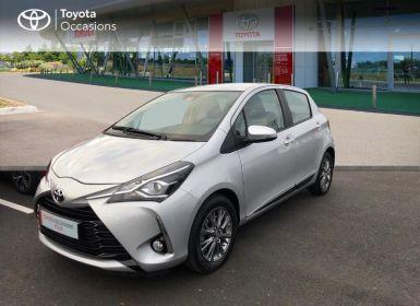 Toyota Yaris 110 VVT-i Dynamic CVT 5p