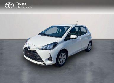 Vente Toyota YARIS 110 VVT-i France 5p Occasion