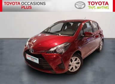 Vente Toyota YARIS 110 VVT-i France Connect 5p RC19 Occasion