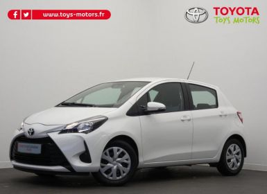 Vente Toyota Yaris 110 VVT-i Ultimate 5p Occasion