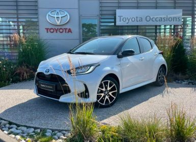 Vente Toyota Yaris 116h Collection 5p Occasion