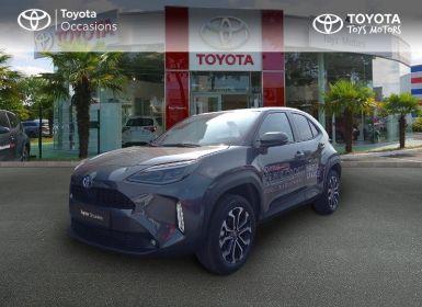 Vente Toyota Yaris 116h Design Occasion