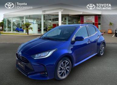 Vente Toyota Yaris 116h Design 5p Occasion