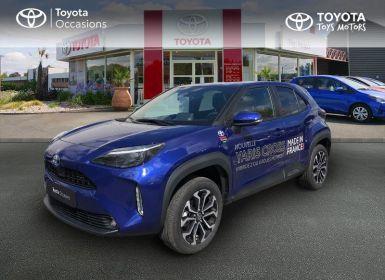 Vente Toyota Yaris 116h Design AWD-i Occasion