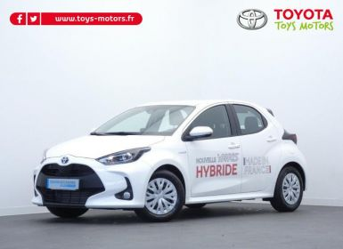 Vente Toyota YARIS 116h France Business 5p Occasion