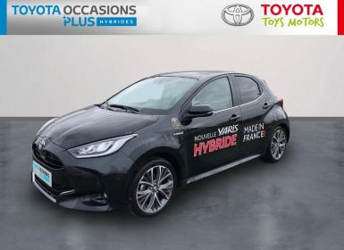 Vente Toyota YARIS 116h Iconic 5p Occasion