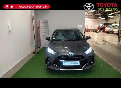 Toyota Yaris 116h Iconic 5p