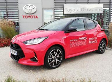 Vente Toyota YARIS 116h Première 5p Occasion