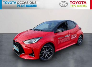 Toyota Yaris 116h Première 5p