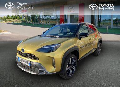 Vente Toyota Yaris 116h Première AWD-i Occasion