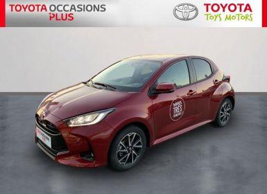 Toyota Yaris 120 VVT-i Design 5p