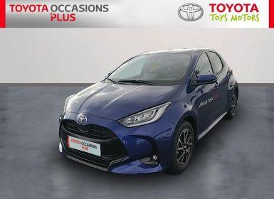 Vente Toyota YARIS 120 VVT-i Design 5p Occasion