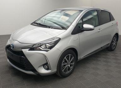 Vente Toyota YARIS 1.5 Hybride 75cv 100H 20ème Anniv Neuf