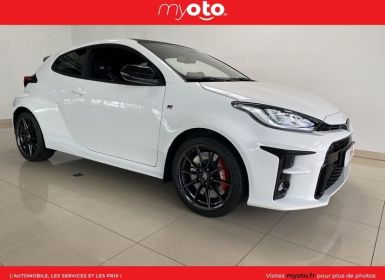 Toyota Yaris 1.6 GR 261CH TRACK 3P 4WD Occasion