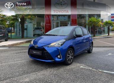 Toyota Yaris 69 VVT-i Design 5p