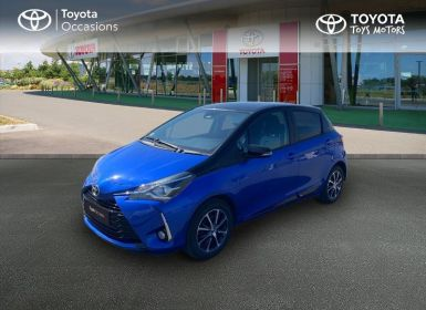 Vente Toyota Yaris 69 VVT-i Design 5p Occasion