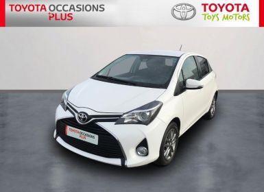 Acheter Toyota YARIS 69 VVT-i Dynamic 5p Occasion