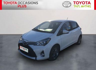 Voiture Toyota YARIS 69 VVT-i Dynamic 5p Occasion