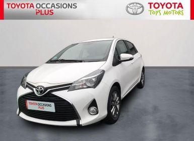 Achat Toyota YARIS 69 VVT-i Dynamic 5p Occasion