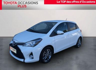 Vente Toyota YARIS 69 VVT-i Dynamic 5p Occasion