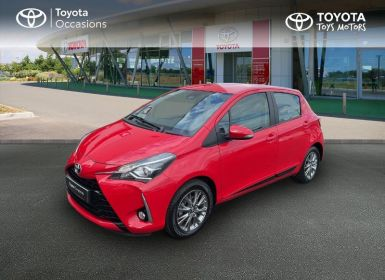 Toyota Yaris 69 VVT-i Dynamic 5p