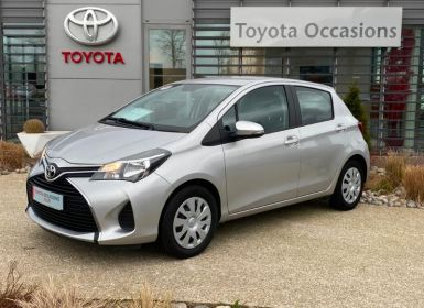 Voiture Toyota YARIS 69 VVT-I FRANCE Occasion