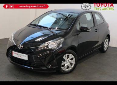 Vente Toyota YARIS 69 VVT-i France 3p Occasion