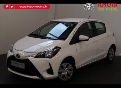 Acheter Toyota YARIS 69 VVT-i France 5p Occasion