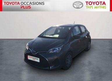 Vente Toyota YARIS 69 VVT-i France 5p Occasion